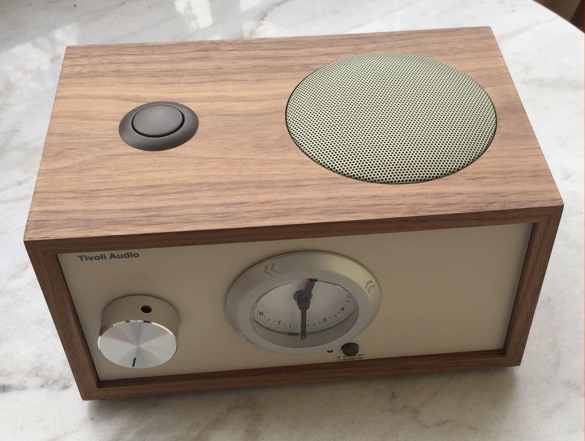Radio Outdoors